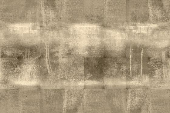 Gold Amber by GLAMORA | Bespoke wall coverings