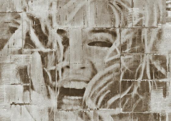 Monicamonamour by TECNOGRAFICA | Wall art / Murals