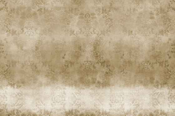 Livingstone Mayfair by GLAMORA | Bespoke wall coverings