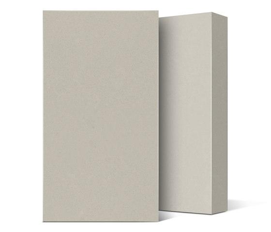 Quartz NY Collection Gray Zement Glace di Compac | Lastre minerale composito