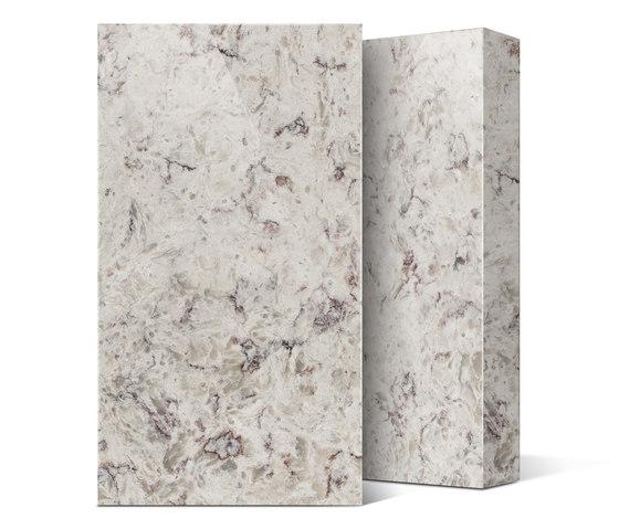 Quartz AMA Collection Brown de Compac | Compuesto mineral planchas