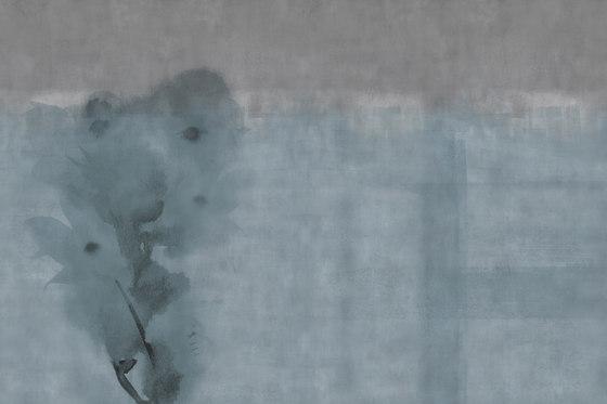 Macroflower Watercolor de GLAMORA | A medida