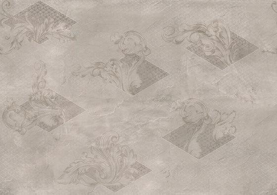 Percy di TECNOGRAFICA | Quadri / Murales