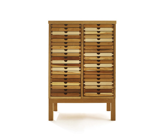 SIXtematic chest of drawers de Sixay Furniture   Aparadores