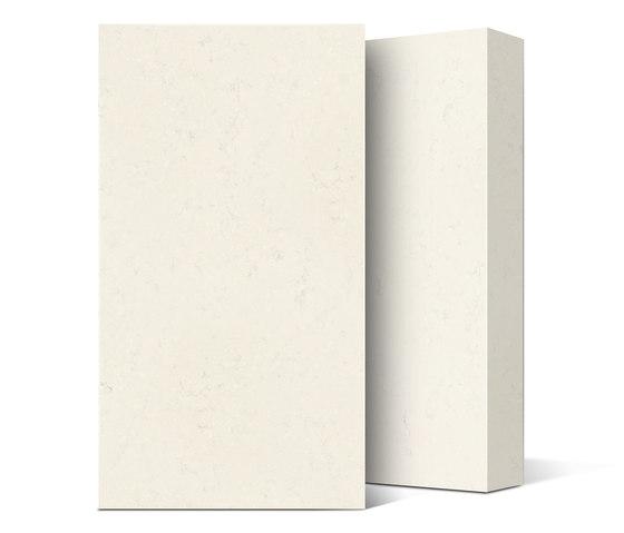 Quartz Nature Carrara Glace by Compac | Mineral composite panels