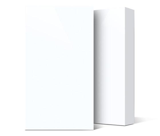 Quartz Absolute Blanc de Compac   Panneaux matières minérales