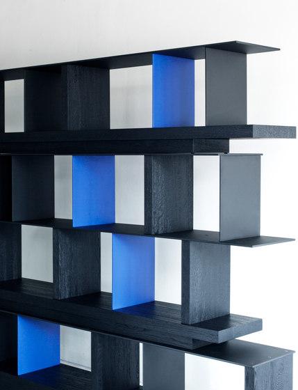 Kitale - Bibliothèque by Van Rossum | Shelving