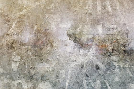 Metamorphosis Polonium by GLAMORA | Bespoke wall coverings