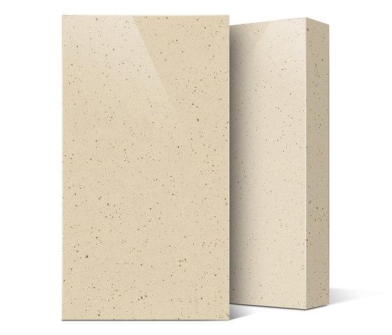 Quartz Moka di Compac | Lastre minerale composito