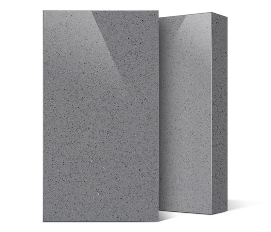 Quartz Titaneo by Compac | Mineral composite panels