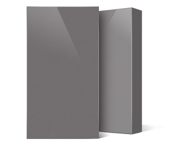 Quartz Smokegray by Compac | Mineral composite panels