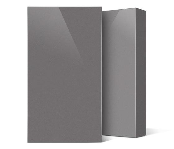 Quartz Smokegray di Compac | Minerale composito pannelli