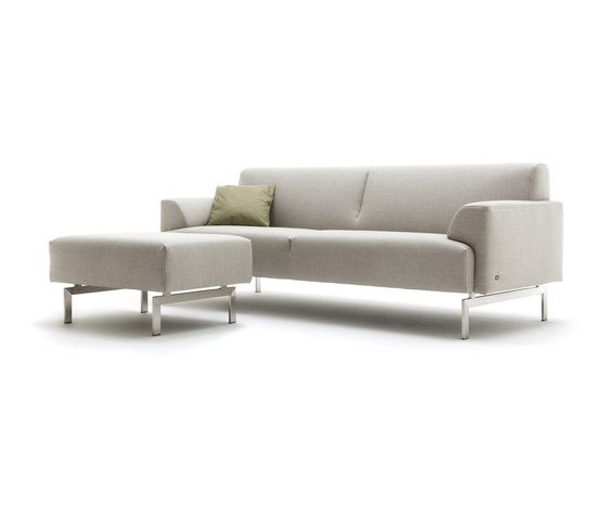 Rolf Benz 310 by Rolf Benz | Sofas