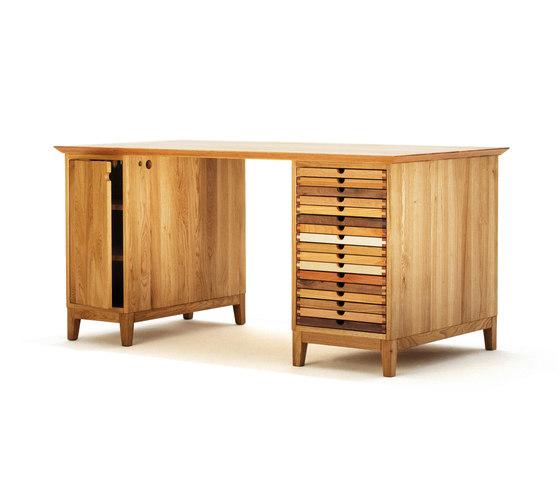 SIXtematic desk de Sixay Furniture | Escritorios
