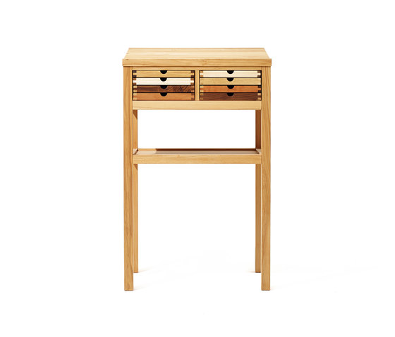 SIXtematic standing desk 1 by Sixay Furniture | Standing tables