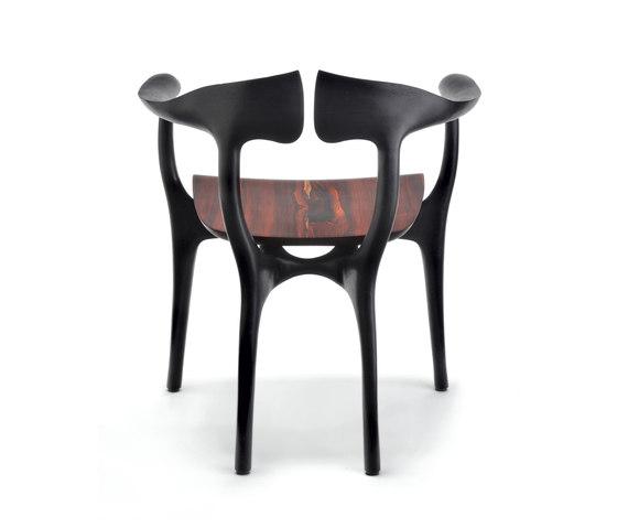 Swallowtail chair by Brian Fireman Design | Restaurant chairs