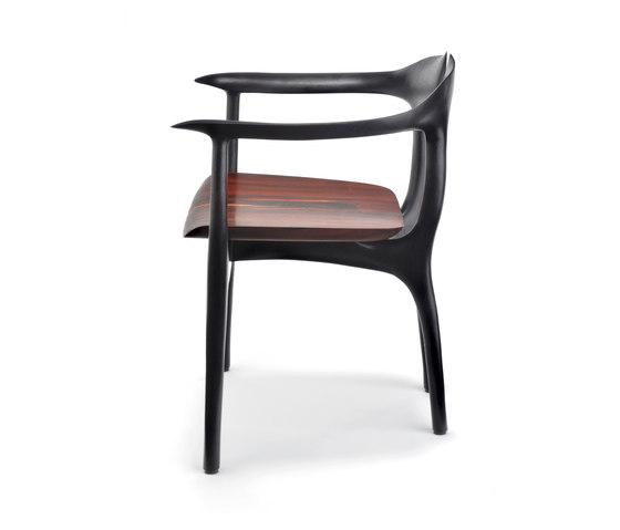 Swallowtail chair by Brian Fireman Design | Chairs