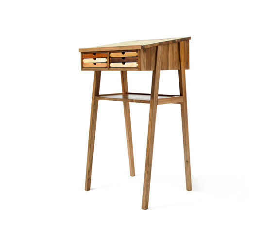 SIXtematic standing desk 2 de Sixay Furniture | Mesas altas