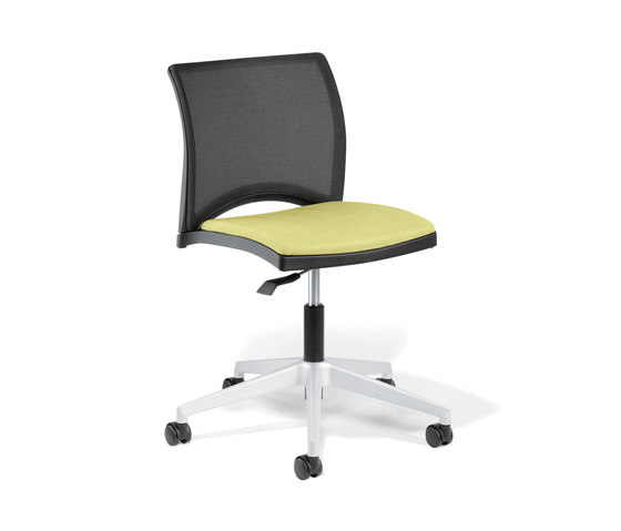 Linea Task Chair by Viasit | Office chairs
