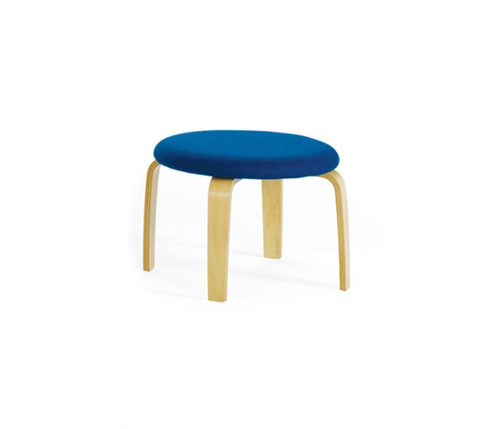 Crystal Stool by Leland International | Kids chairs