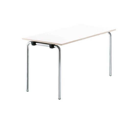 Conbrio Collapsible Tables de Viasit | Mesas contract