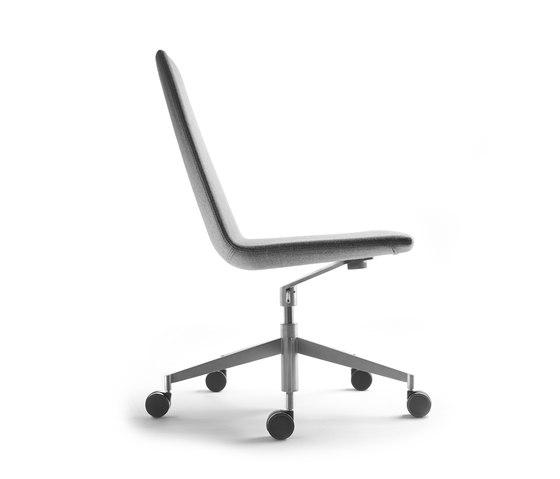 Swing Task Chair de Leland International | Sillas