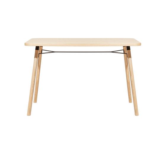 Partridge Bar Table de DesignByThem | Mesas altas