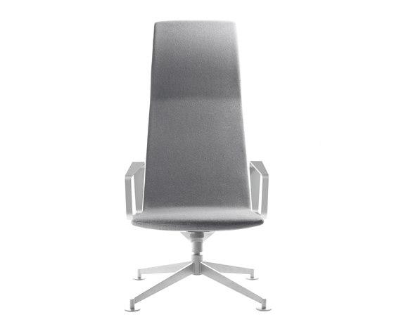 Swing Lounge Chair di Leland International | Poltrone lounge