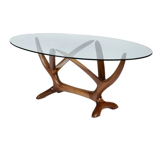 Wisteria dining table restaurant tables from brian for 144 dining table