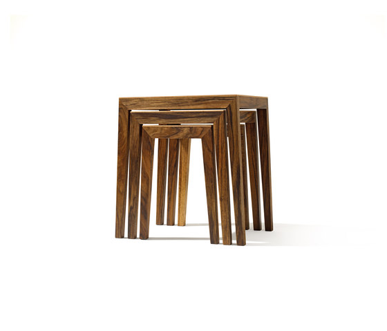 Theo nest of table de Sixay Furniture | Mesas auxiliares