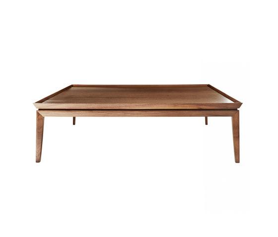 Teatro | coffee table di HC28 | Tavolini bassi