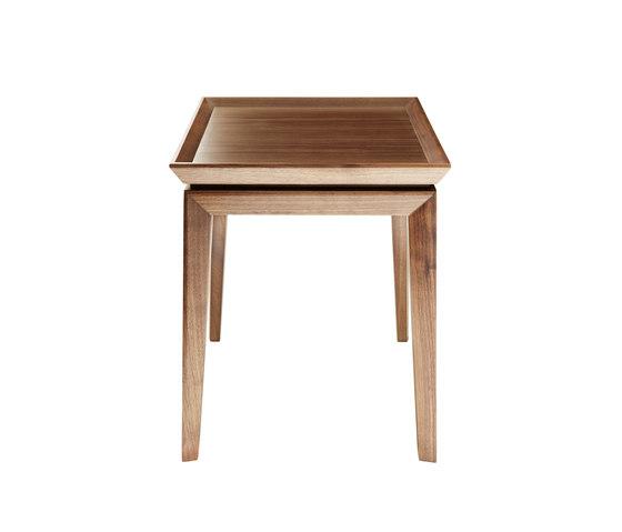 Teatro | side table di HC28 | Tavolini alti