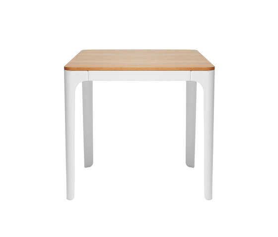 Pop Table - Square by DesignByThem | Canteen tables