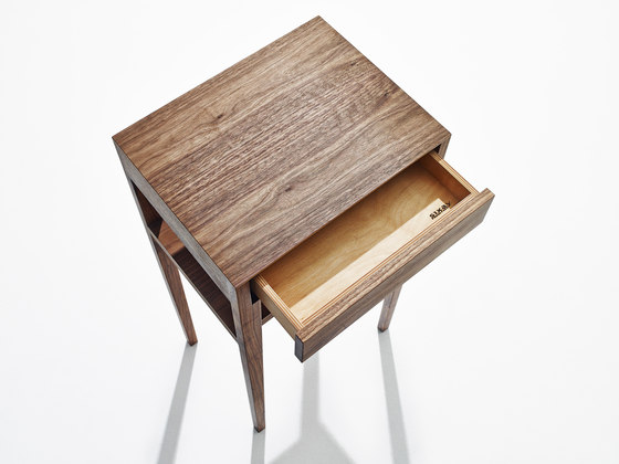 Theo UP1 by Sixay Furniture | Console tables