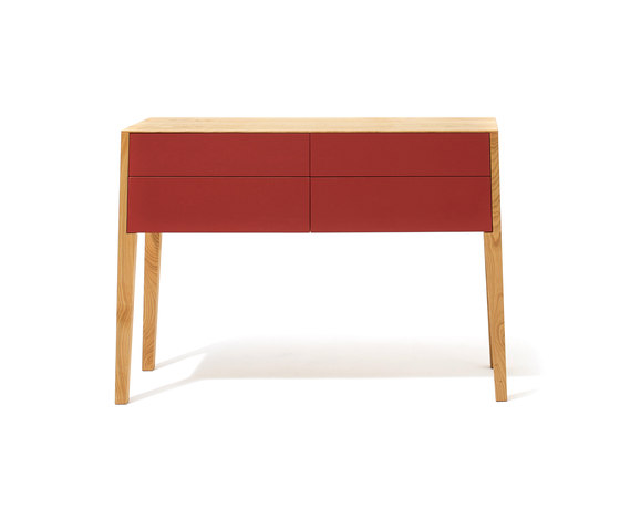 Theo UP4 chest of drawers by Sixay Furniture | Sideboards
