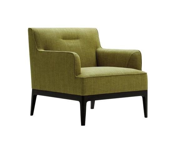 Earl   armchair-2 di HC28   Poltrone
