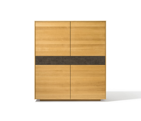 filigno highboard by TEAM 7 | Sideboards