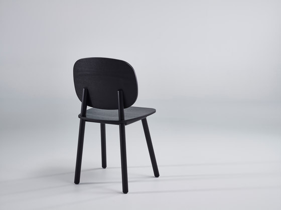 Paddle Chair by Cruso | Chairs