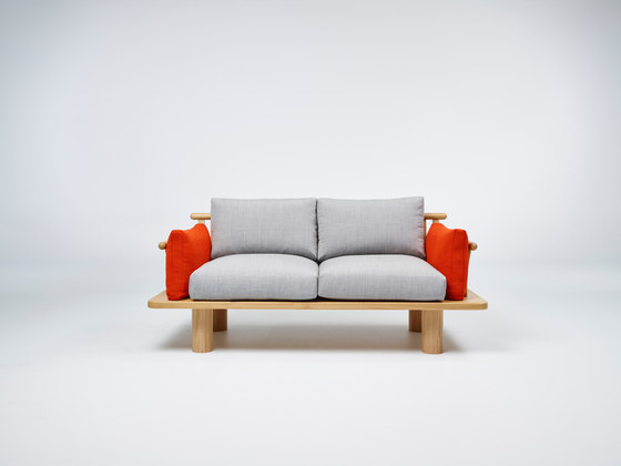 September Sofa by Cruso | Sofas
