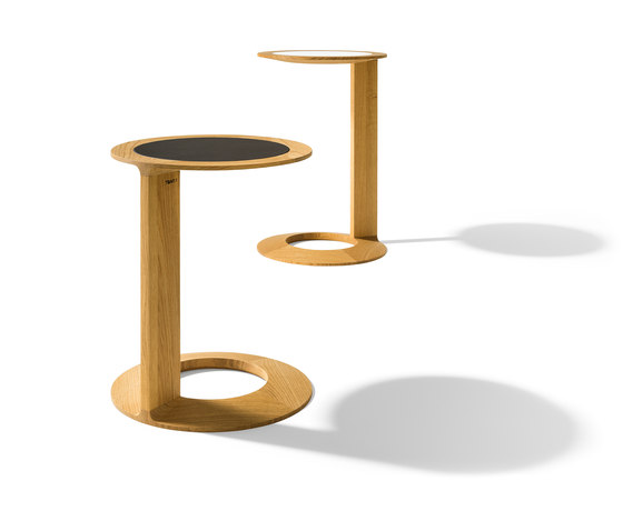 loup side table by TEAM 7 | Side tables