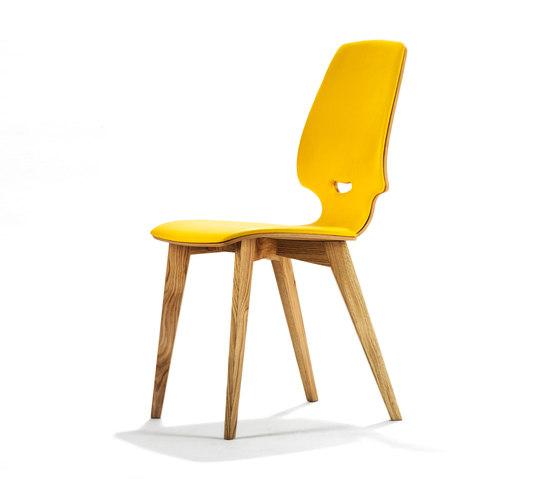 Finn chair by Sixay Furniture | Restaurant chairs