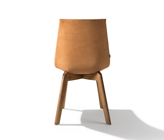 lui chair by TEAM 7 | Chairs
