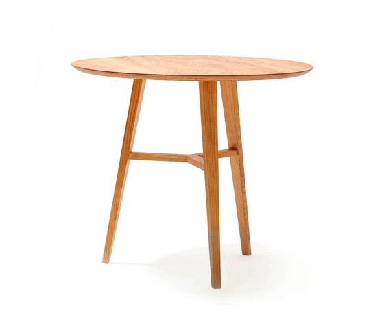 Finn tavolo alto di Sixay Furniture | Tavoli alti