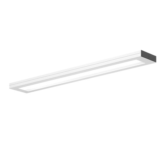 LAVIGO Wall-Mounted Luminaire by H. Waldmann | Wall lights in metal