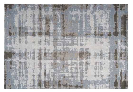 Pixel Gris von Toulemonde Bochart | Formatteppiche