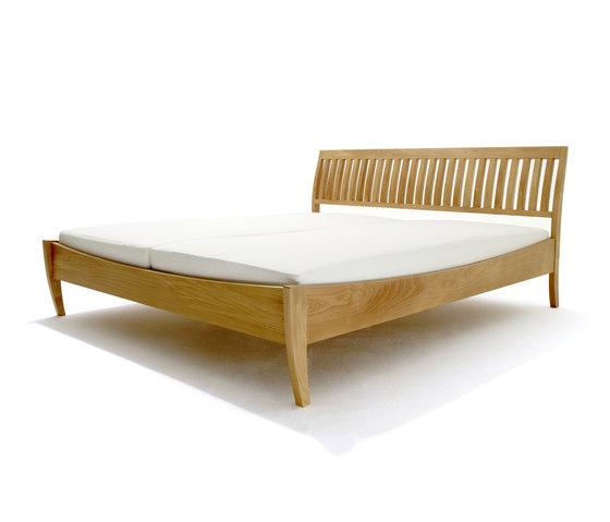 Grasshopper | Zebra | GH bed di Sixay Furniture | Letti
