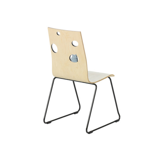 Eve Chair by Leland International | Kids chairs