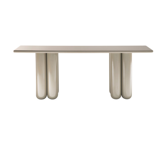 Bold | console by HC28 | Console tables