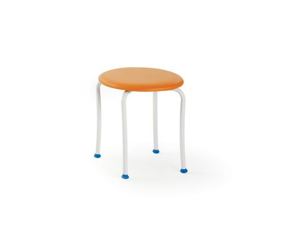 Zoon Stool by Leland International | Kids stools