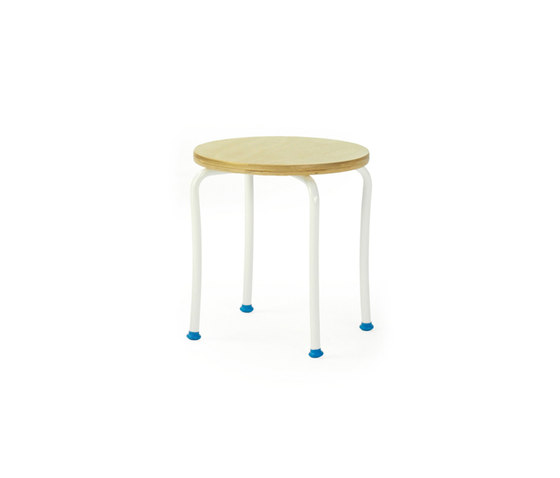 Zoon Stool di Leland International | Sgabelli